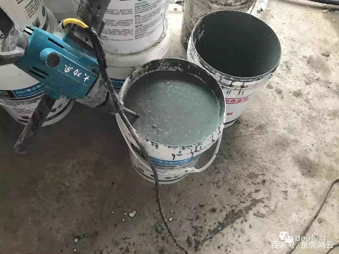 鸿云教你搞懂所有防水材料,看这一篇就够了!-东莞鸿云装饰防水工程有限公司
