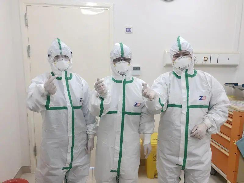 凝聚抗疫力量 守护妇幼健康 ——记疫情下的上海市长宁区妇幼保健院