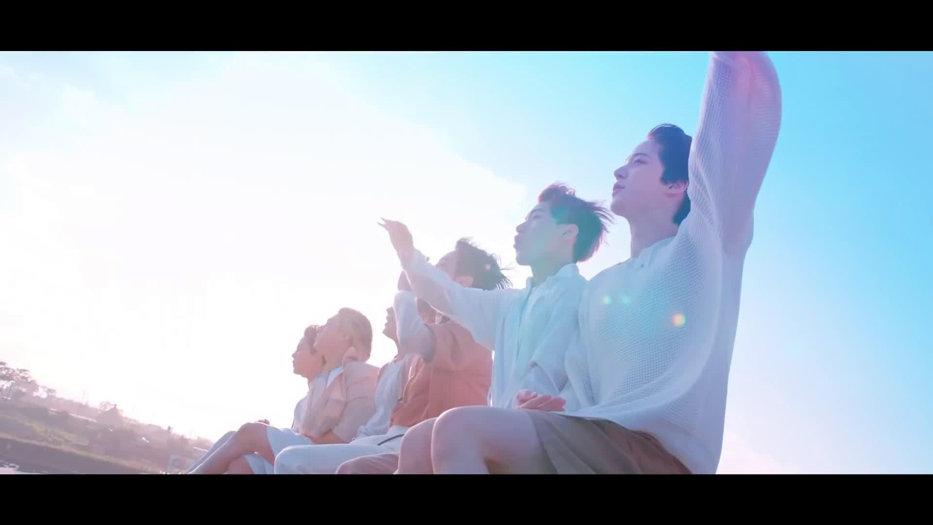 ATEEZ将为《数码宝贝大冒险》演唱新ED曲作为第一首日本单曲