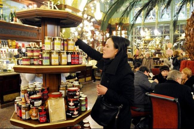 俄罗斯的蔬菜比肉贵是真的吗 俄罗斯为什么菜比肉贵原因