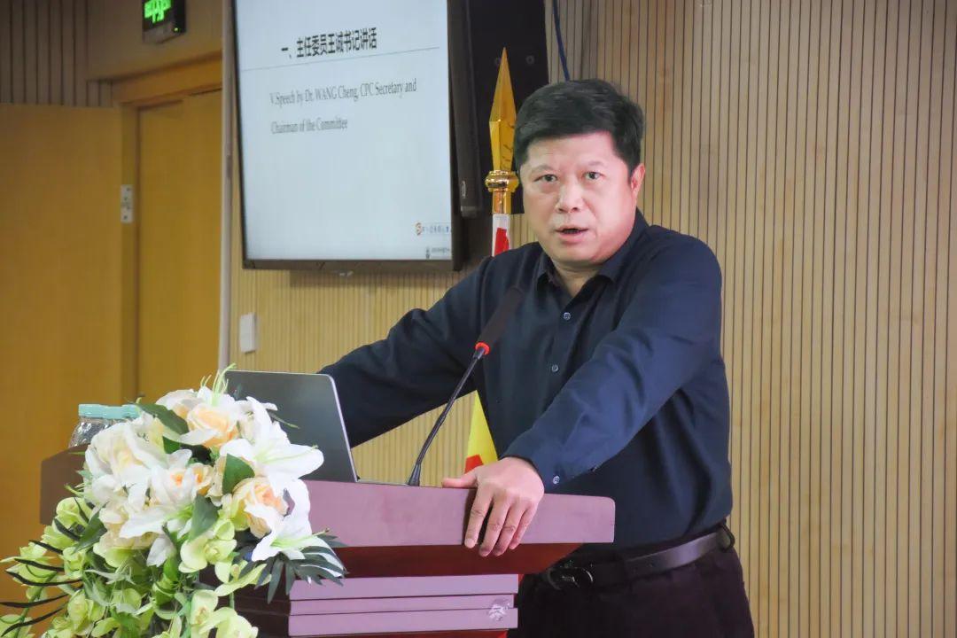 深圳市萨米医疗中心:给足底气 守牢底线