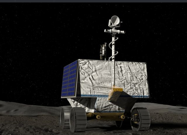 天悦登录NASA启动VIPER计划:2023年前往月球南极寻找水源