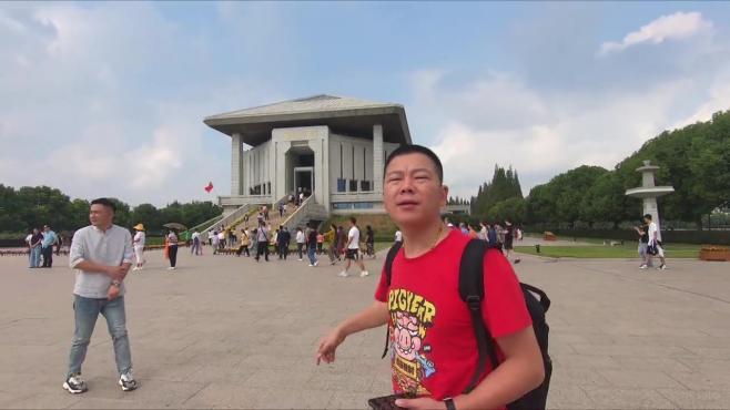 爱国人士到淮安必去的免费5A级国家旅游景区