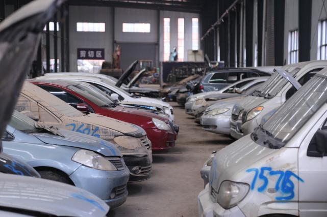 郑州水灾过后,多达40万台的受灾泡水车辆如何处置?又将流向何方?