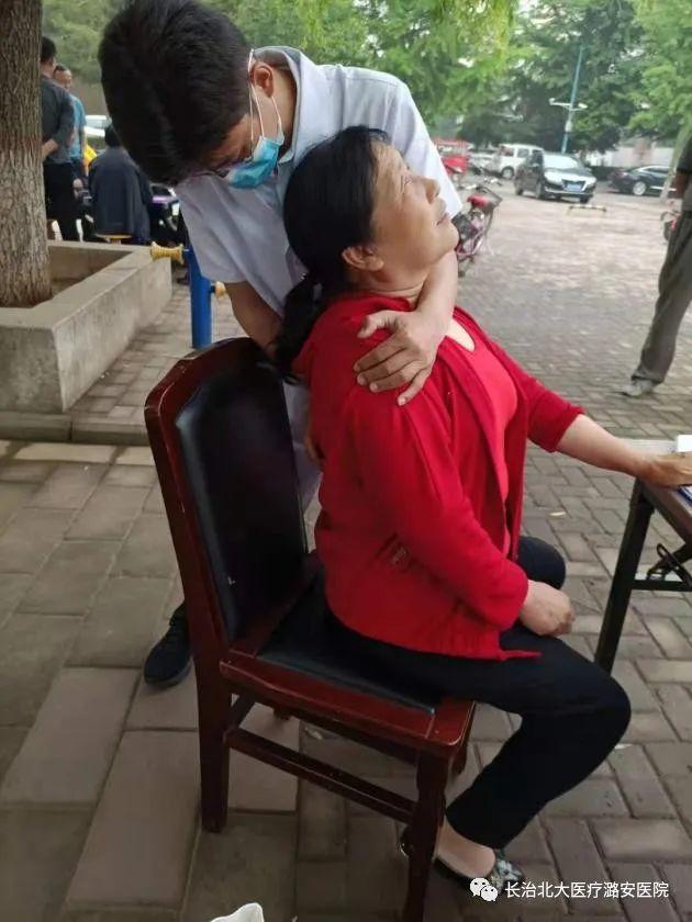 北大医疗潞安医院康复科——做百姓的健康卫士,生命守护者