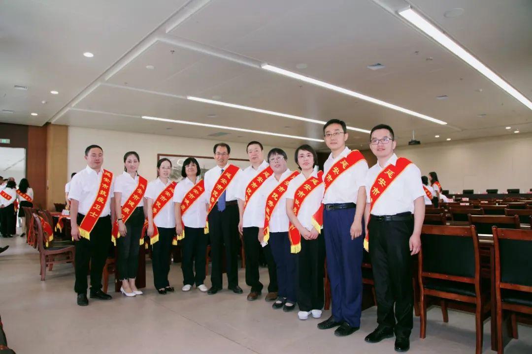 延安大学附属医院医务工作者荣获多项国家、省、市级荣誉
