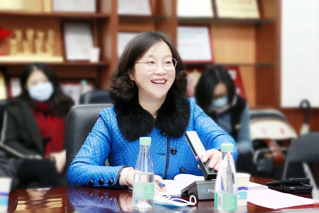 深圳市妇幼保健院召开「2021 年医院感染管理委员会扩大会议暨冬春季新冠防控专题会议」