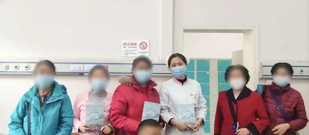 西安高新医院女神齐降临,她们将会在医院做这些事儿