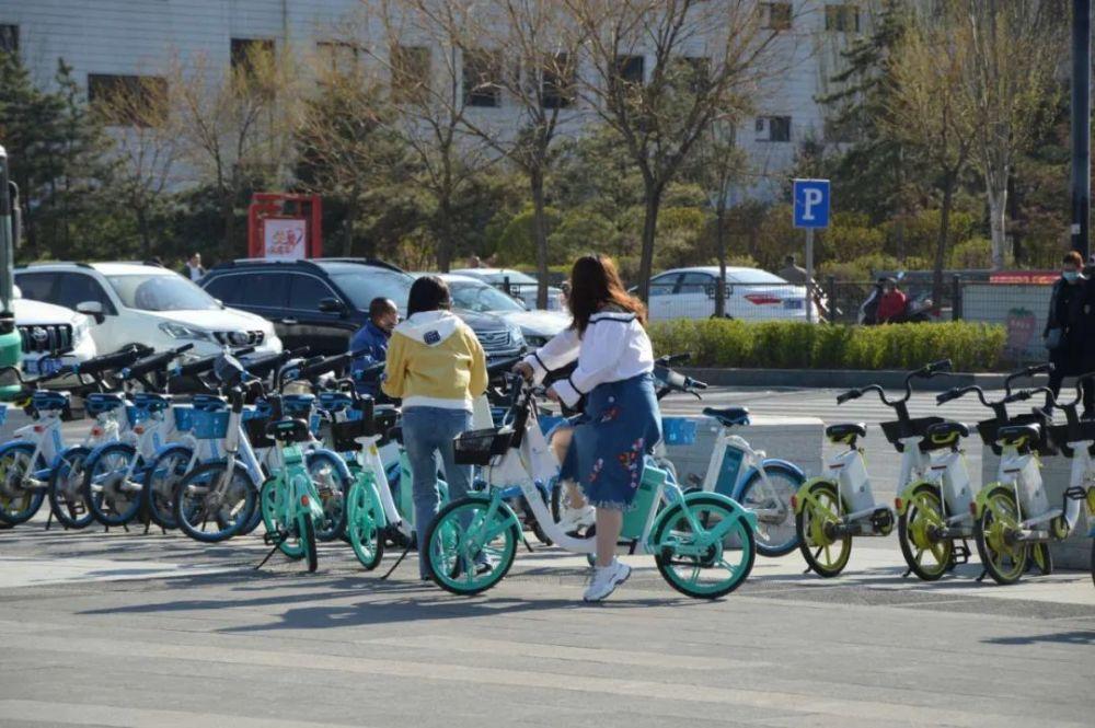 """共享电单车""""彩虹大战""""再上演 如何避免重蹈覆辙?  第2张"""