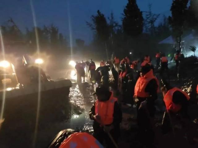 洪灾后如何做好灾后重建 洪水后什么物资最紧缺需要什么