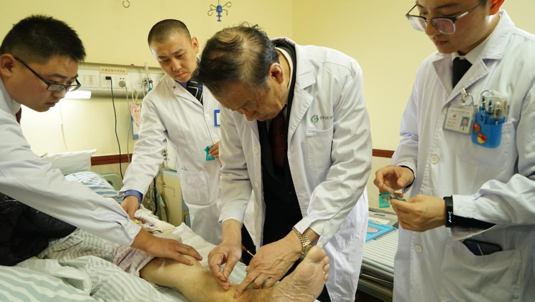 宝安中医院(集团)获批国家中医住院医师规范化培训主基地