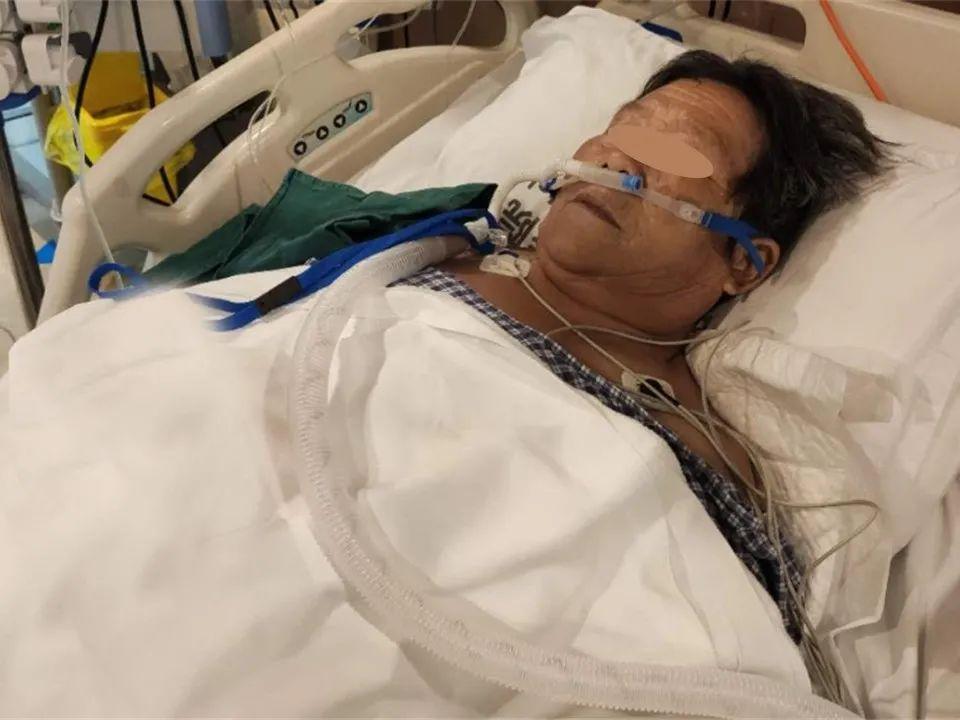 合肥京东方医院成功抢救一例肺切除术后肺栓塞患者