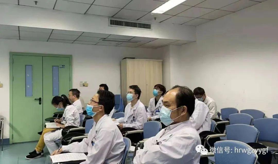 华润武钢总医院成功完成首例减重代谢手术