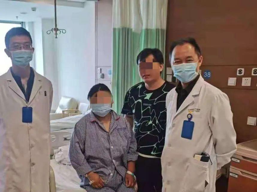 女患者肠内长满「定时炸弹」 医生:这类病属于家族性遗传