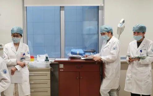杭州贝瑞斯美华妇儿医院产科开展羊水栓塞、脐带脱垂急救演练