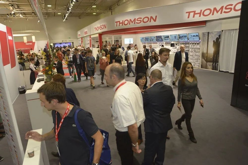 """高端家电又添外企""""黑马"""",国际电子科技巨头汤姆逊进军中国市场"""