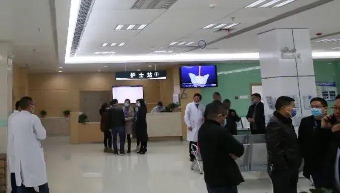 常德市第四人民医院疼痛康复科开科啦!