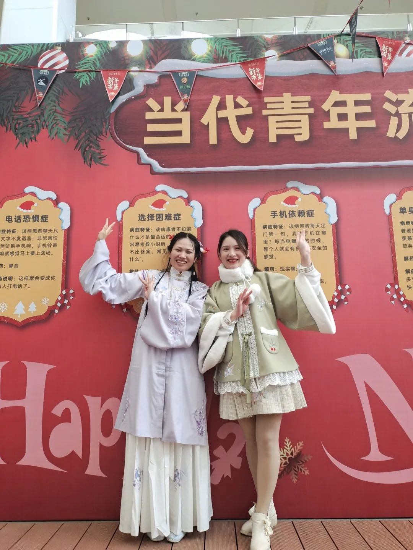 莆田涵江医院:国药漫生活市集回顾——有趣的灵魂都在这