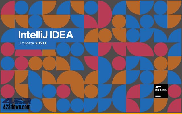IntelliJ IDEA 2021.2.2 Ultimate 永久激活版