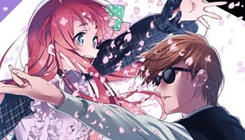 动画「佐贺偶像是传奇」第2季BD第3卷封面公开