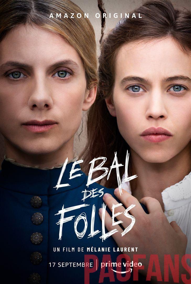 2021法国惊悚《疯女人的舞会》高清1080P.中字