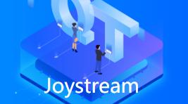 Joystream,注册完成实名送400DAO,每日签到释放0.3枚