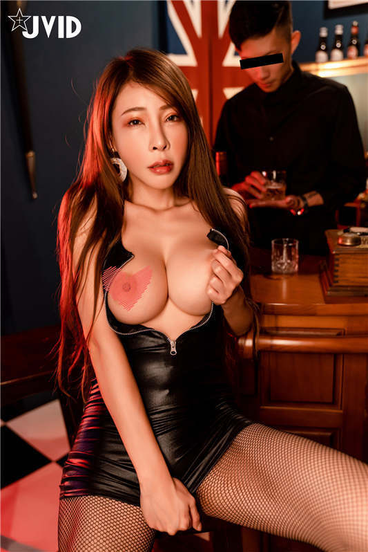 图片[2]-最新JVID顶级爆乳女神【雨橙】单身娃娃去酒吧猎艳反被捡尸[224P/1V/1.12G]-醉四季