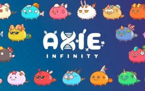 元宇宙概念:区块链游戏 Axie Infinity 介绍
