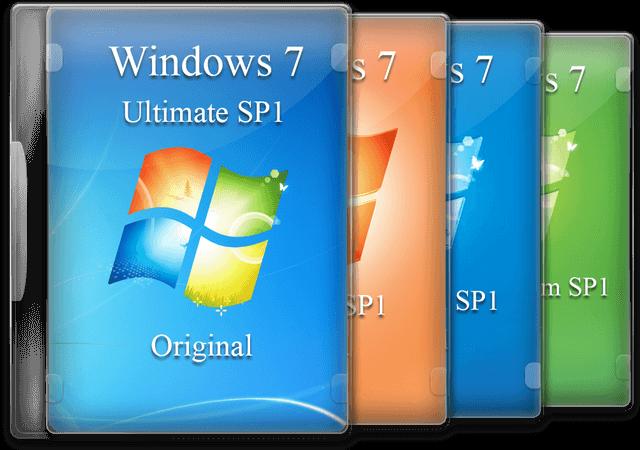 iCura Windows 7 最终精简版2021年8月合集