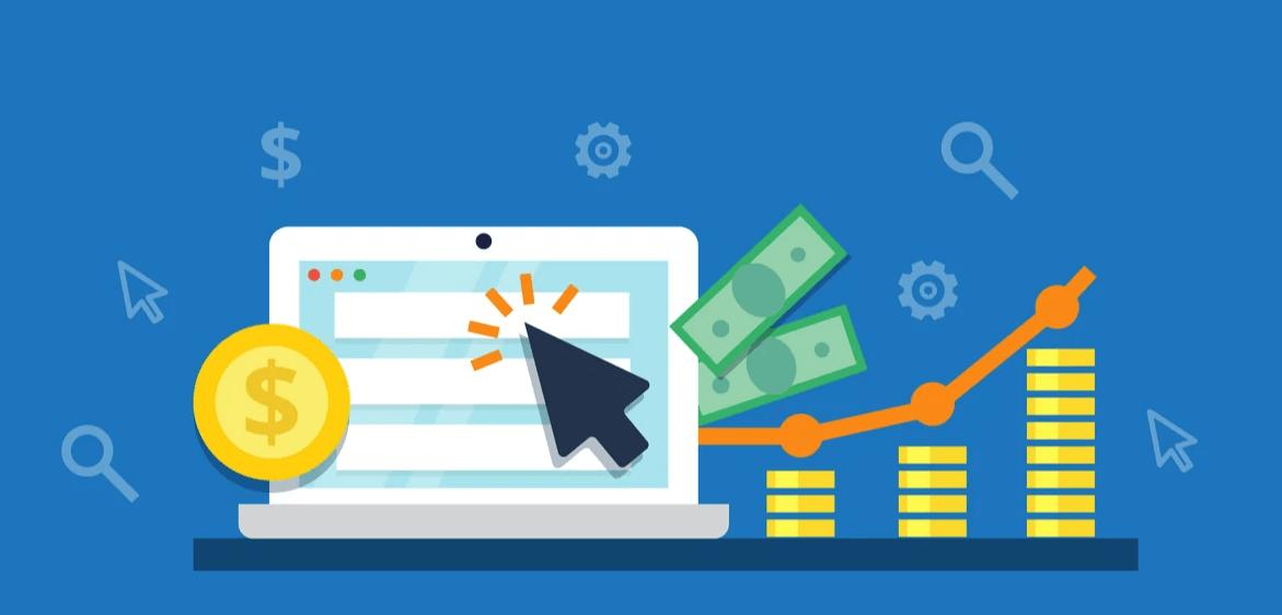 买一个已经有网站盈利模式的网站作为网络赚钱的起点