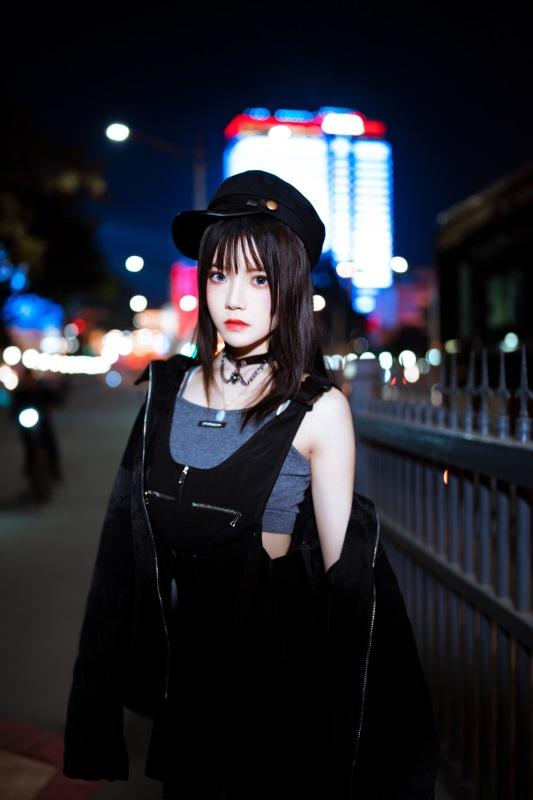⭐微博红人⭐桜桃喵-性感美女@桜桃喵 NO.98 VV[40P-1.09GB]插图2