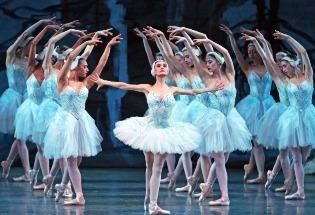 芭蕾舞能告别瘦削身材审美吗?