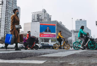 促进中国第三次分配的背景分析与发展思考