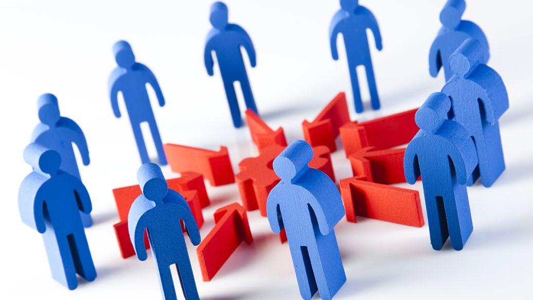 大客户营销《营销的六大要务》