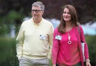 比尔和梅琳达·盖茨基金会的过去、现在和未来