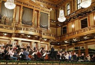 维也纳的乐声、圣矛和纽伦堡的名歌手