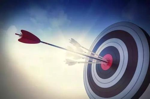 【合聚】高效达成目标五步法:世界第一对冲基金的思维管理技术
