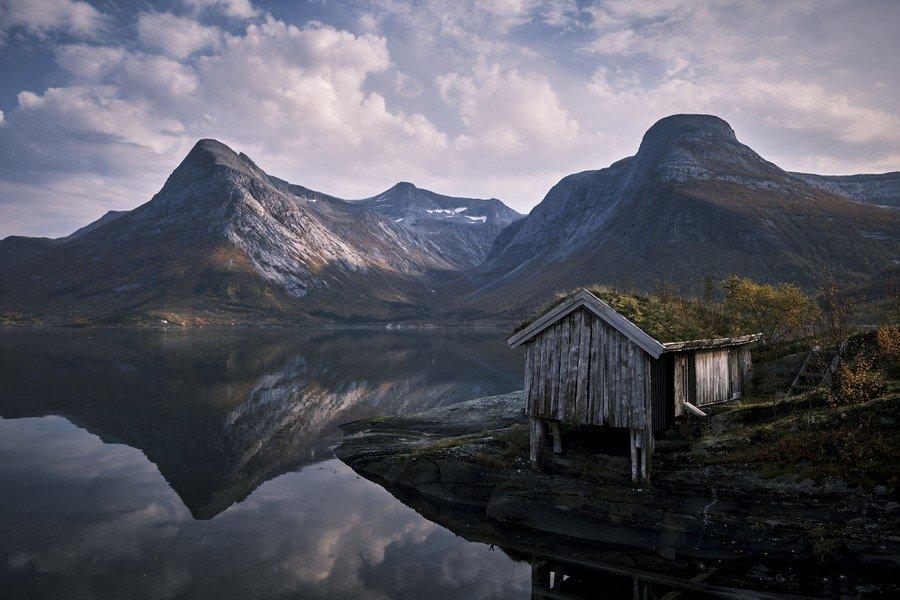 ©                                                                Rune Mattsson, 2021 Sony World Photography Awards