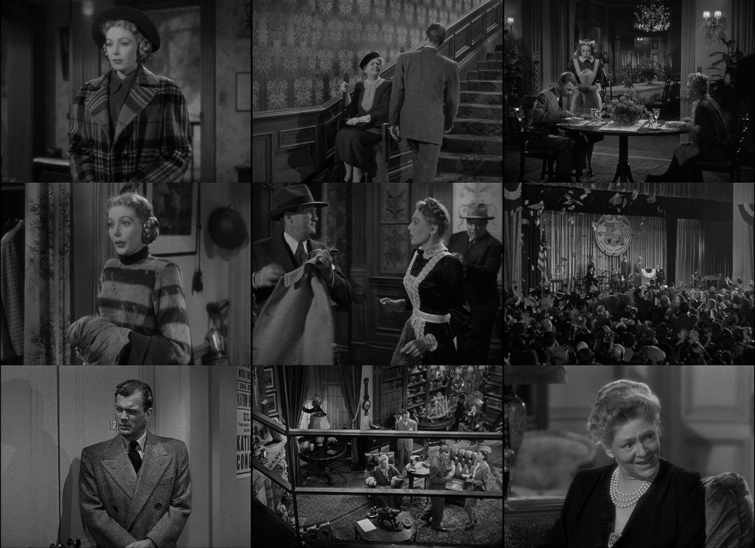 悠悠MP4_MP4电影下载_农家女 The.Farmers.Daughter.1947.1080p.BluRay.x264-PSYCHD 9.85GB