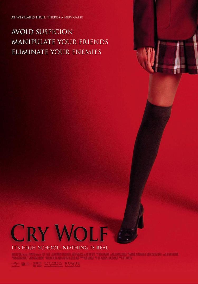 《豺狼计划》电影:作为一部闲暇欣赏的校园推理小品很足够了