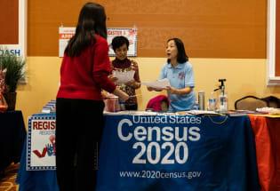 美国白人人口首次下降,亚裔和西语裔人口激增