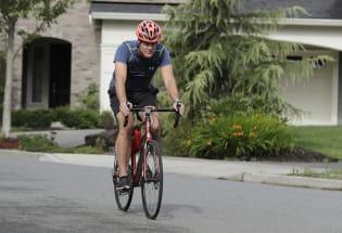 """新冠疫情与骑车——五月是美国的""""自行车月"""""""