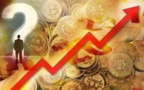山寨币全面苏醒!数百品种一月翻倍,总市值即将超越比特币?