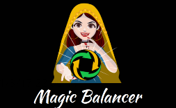 Magic Balancer,前10000名参与者空投0.05MGB(价值200$),邀请好友再送0.05MGB