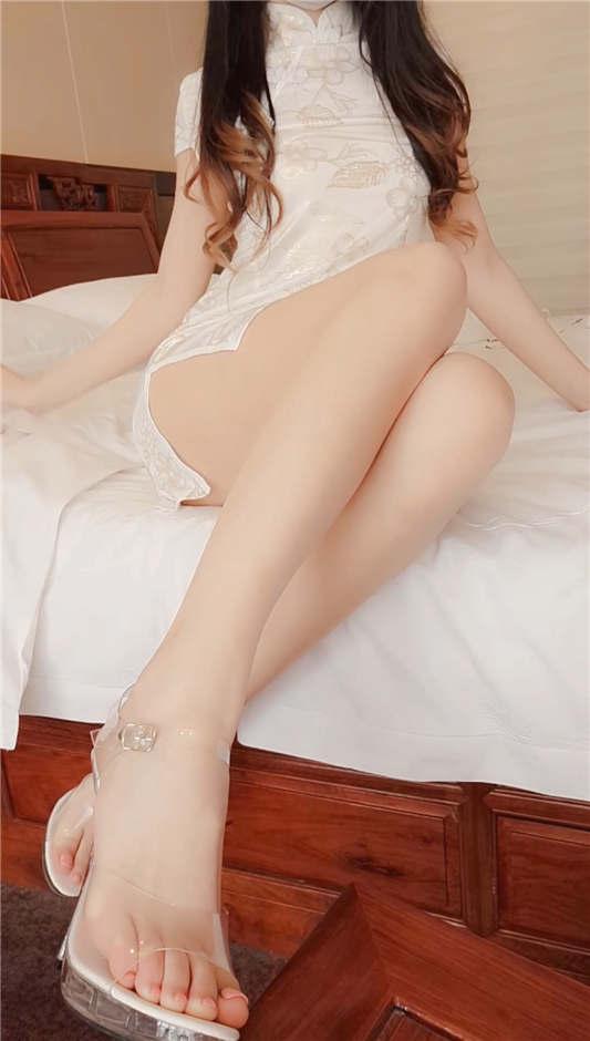 软萌萝莉小仙 – 古风旗袍[1V/1.28G]