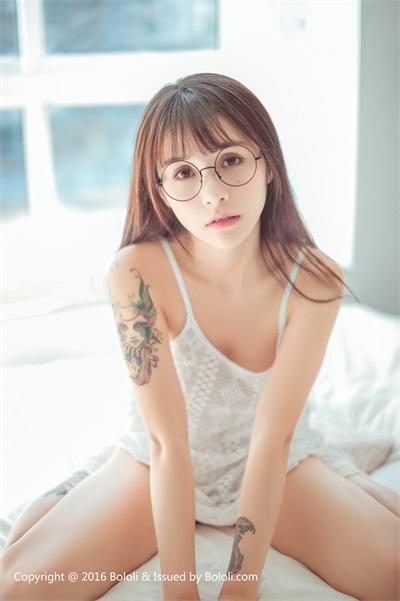 ⭐BOLOLI波萝社⭐夏美酱-2017-03-30Vol.040夏美酱[87P/322MB]插图(2)