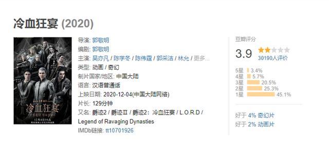 《冷血狂宴》(在线免费观看)正片完结版【1280P/1080P】高清中字资源