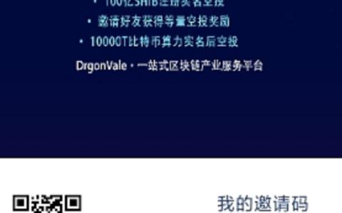 DPool龙池:简单实名空投10万SHIB,每日签到满1000积分对话一次SHIB空投