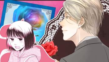 一迅社公开漫画「这爱情有点奇怪」最新CM