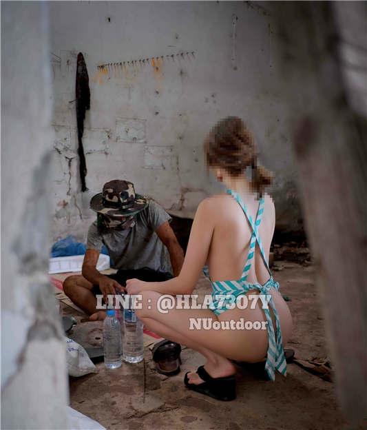 图片[3]-泰国LINE社交软件上的outdoor露出女神 超美身材室外露出3P淫乱性爱趴[105P/1V/898MB]-醉四季